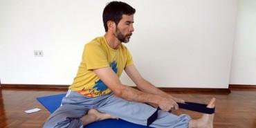 Yoga Terapia Integral – Entrevista a Nelson Pacheco