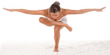 Yoga – Equilibrio Puro