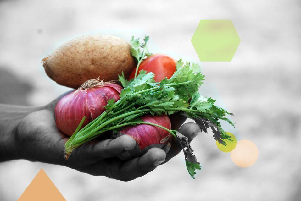 Alimentación crudivegana: ¿por qué te interesa y cuáles son sus beneficios?