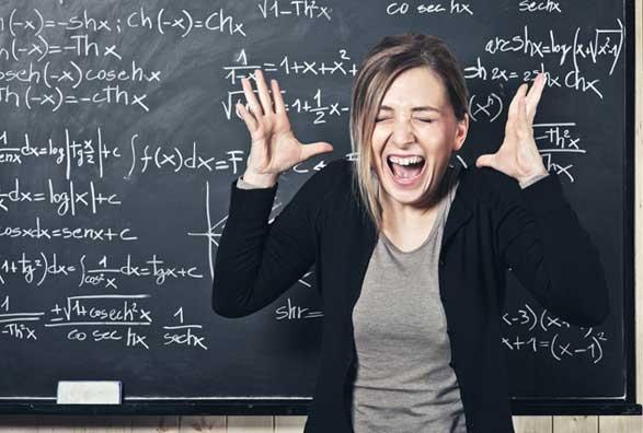 El estrés docente, ¿cómo solucionarlo?