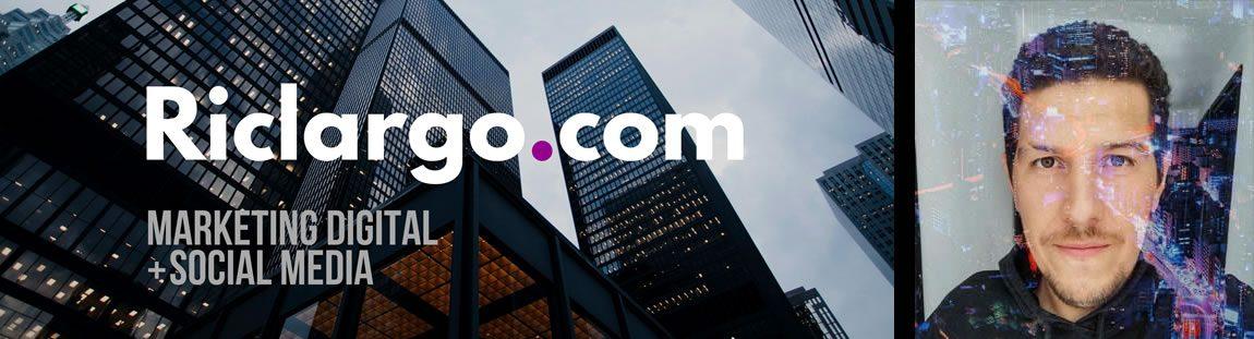 Talleres de Marketing Digital | Riclargo