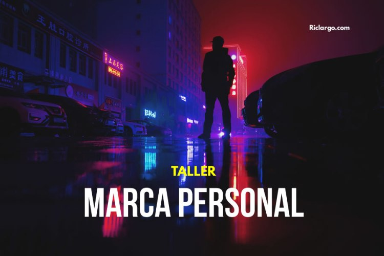Taller Marca Personal