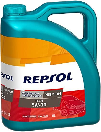 repsol 5w-30