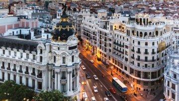 La entrada a Madrid tendrá restricciones para los vehículos más antiguos