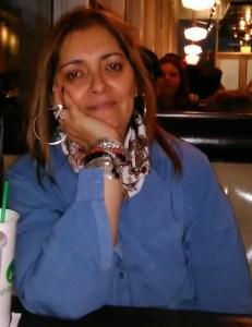 Marilyn Rodriguez, Education Director
