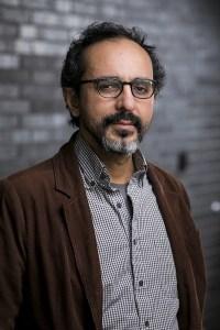 Rafael Damast