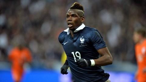 France vs. Nigeria (Round of 16)