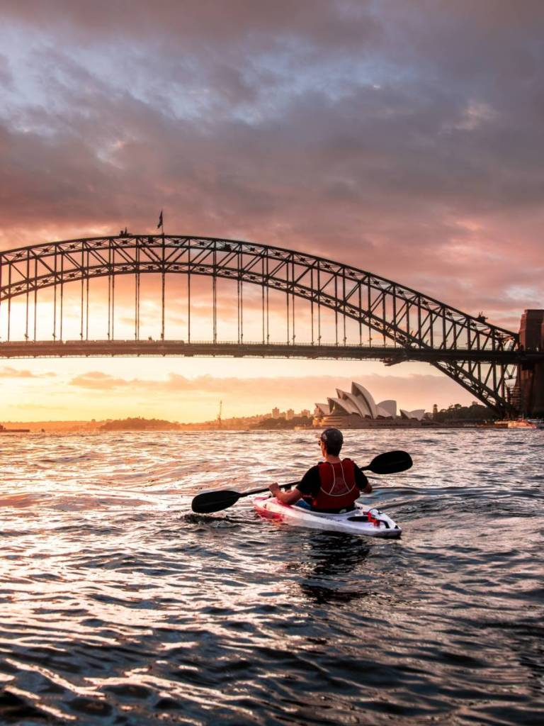 Cheap flights from London to Sydney for £523 return! [£523 / $660 / 3 Cents Per Mile]