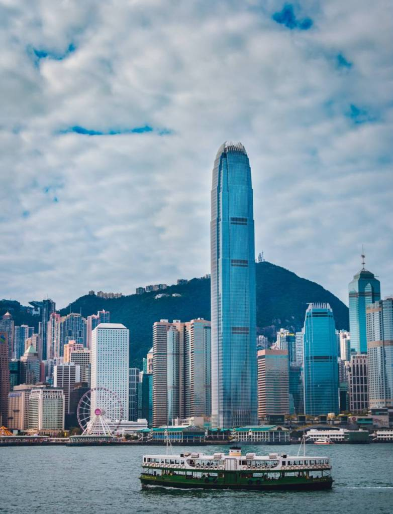 Cheap flights to Hong Kong from Amsterdam for €320 return! [€320 / $359 / 2.91 Cents Per Mile]