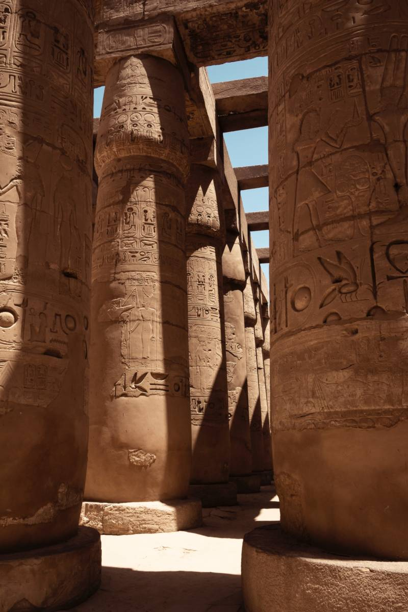 Very cheap! Flights from Los Angeles to Cairo for $567 return!