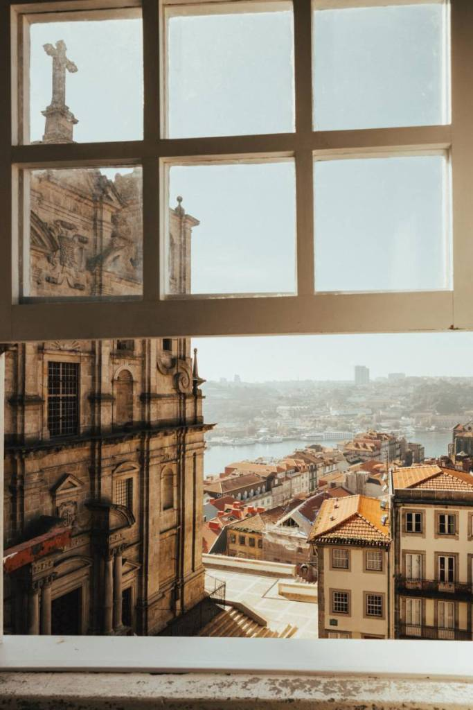 Flights from Frankfurt to Porto starting at €41 return!