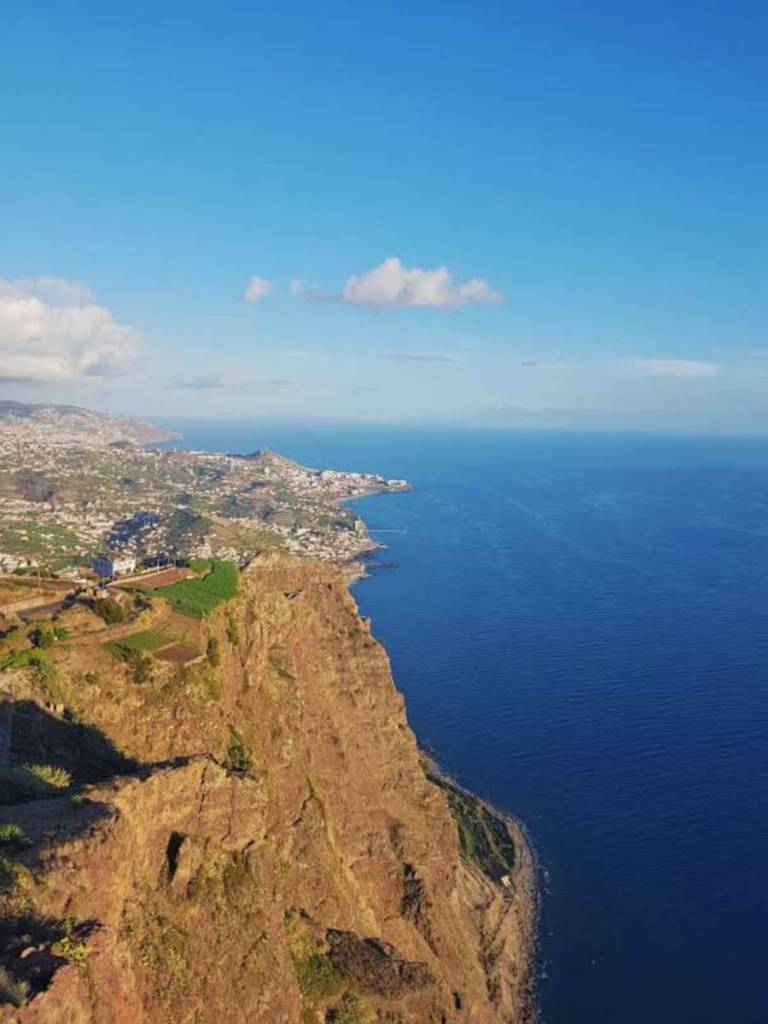 Amsterdam to Madeira for only €108 / $121 return in winter 2020! [3.1 Cents Per Mile]