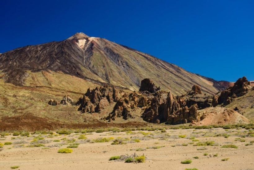 Very cheap! Flights from Riga to Tenerife for €66 return!