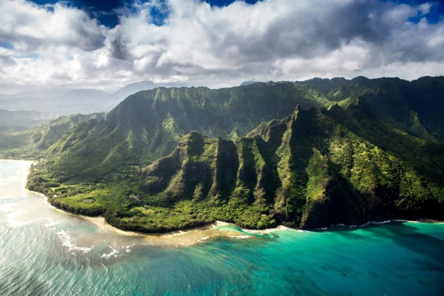 Cheap flights from Seattle to Kauai for $197 return!