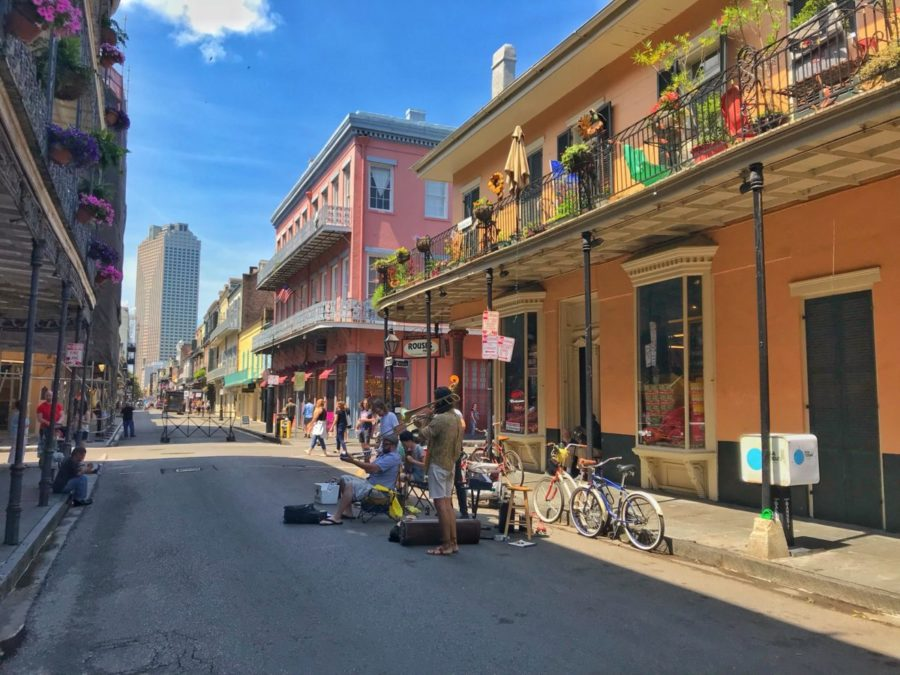 Very cheap! Flights from Los Angeles to New Orleans for $68 return!