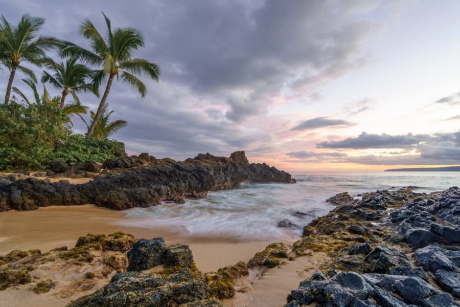 Cheap flights from Los Angeles to Maui for $163 return!