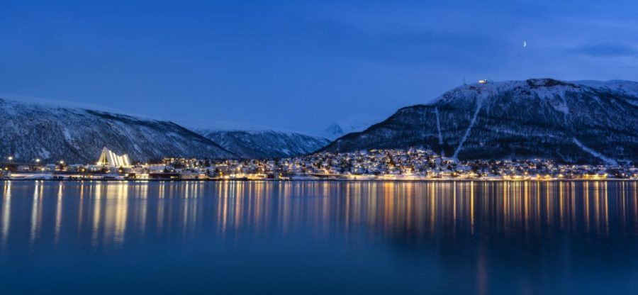 Very cheap! Flights from Oslo to Tromso for NOK198 return!