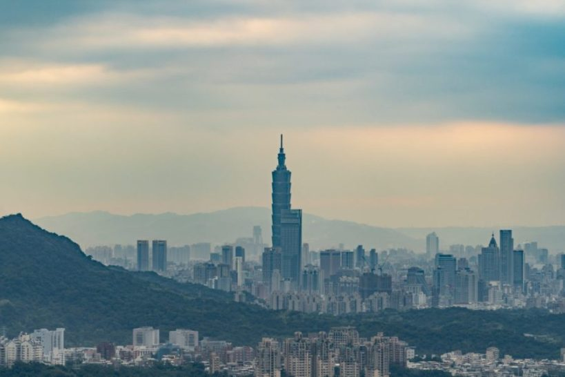 Vancouver to Taipei for just CAD554 return! [Feb 2021 − Nov 2021]