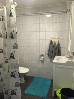 Taukotuvan kylpyhuone