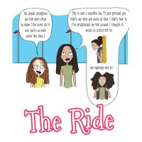 Curly Kinky Hair Business : The ride