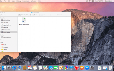What to expect: OS X 10.10 Yosemite