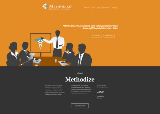 Methodize