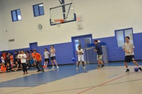 Staff Student Dodgeball Game - 2013 (20 of 54)