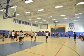 Staff Student Dodgeball Game - 2013 (43 of 54)
