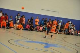 Staff Student Dodgeball Game - 2013 (47 of 54)