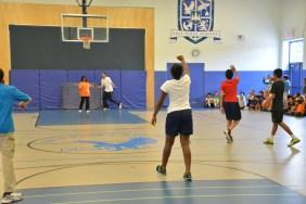 Staff Student Dodgeball Game - 2013 (7 of 54)