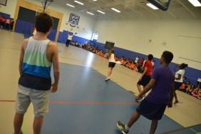 Staff Student Dodgeball Game - 2013 (8 of 54)