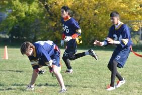 Keepers - Under 14 Flag Football Team (1 of 1)-10
