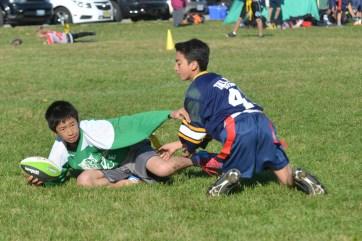 Keepers - Under 14 Flag Football Team (1 of 1)-8
