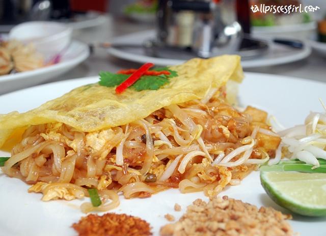 Phad Thai (RM 14.00)