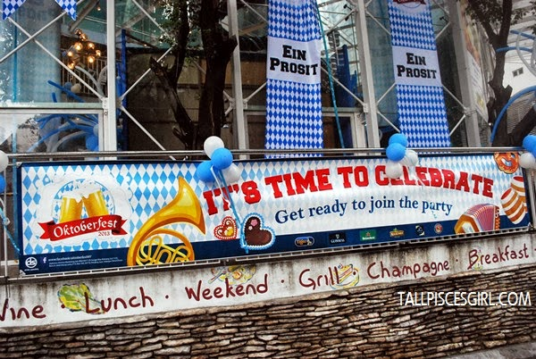 Are you ready for Oktoberfest Malaysia?