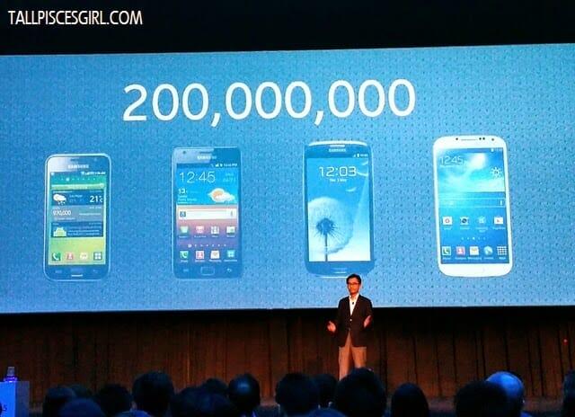 Samsung Galaxy S5 Launch in Malaysia