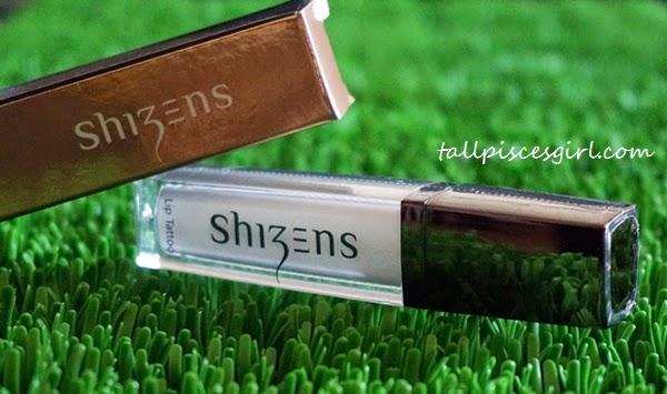 Shizens Lip Tattoo