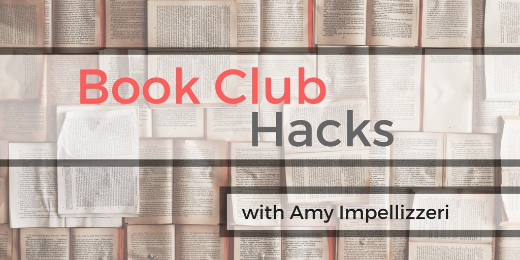 Book Club Hacks: Diversify Your Book Club