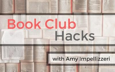 Book Club Hacks: Field Trip!