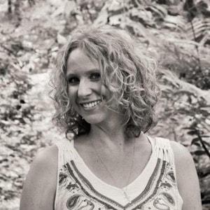 Tina Ann Forkner Portrait