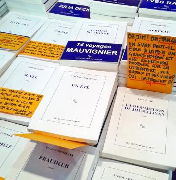 Adria J. Cimino Talks Book Cover Design—Or Lack Thereof