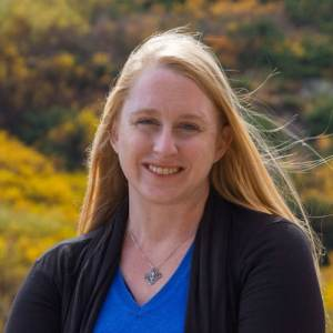 Aimie Runyan Portrait