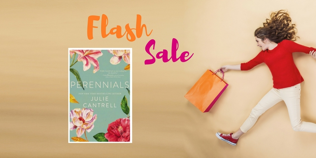 Flash Sale: Get Perennials for just $1.99