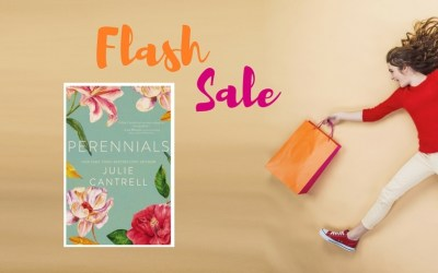 Flash Sale: Get Perennials for just $1.99