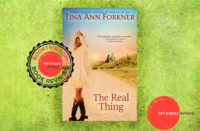 BookTrib Review: The Real Thing