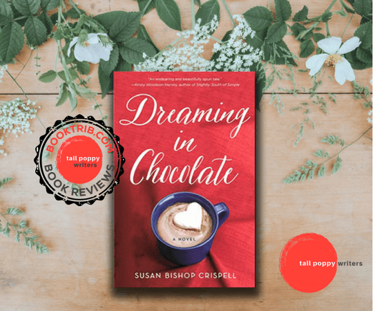 BookTrib Review: Dreaming in Chocolate