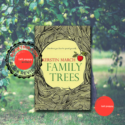 BookTrib Review – Family Trees
