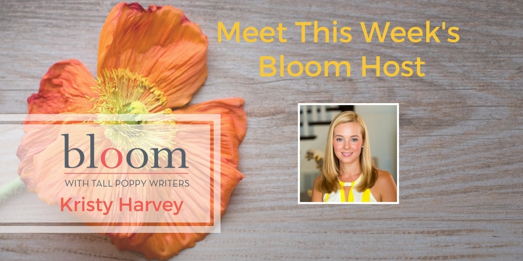 Are You In Bloom With Kristy Woodson Harvey?