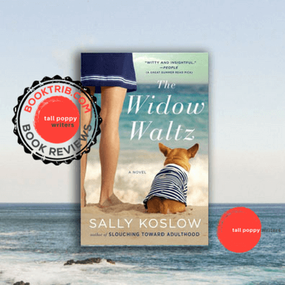 BookTrib Review: The Widow Waltz