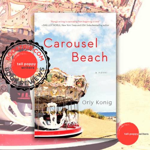 BookTrib Review: Carousel Beach